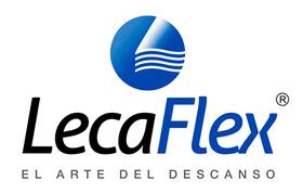 logo lecaflex La Tienda 3Bs