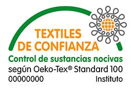 3Bs Ecus Kids Textiles de confianza