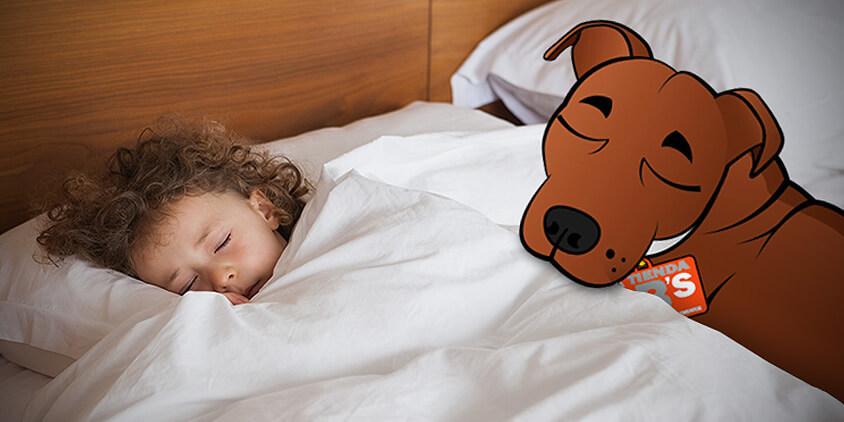 La Tienda 3Bs El mejor colchón para niños 3| La Tienda 3Bs