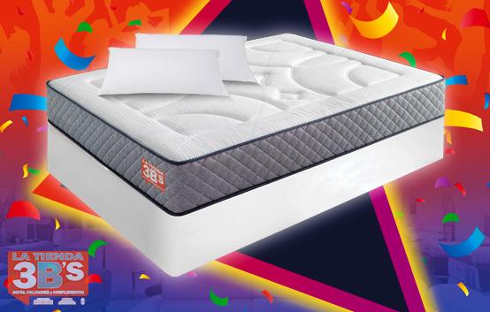 3bs-15-aniversario-oferta-pack-fest-colchoncanape2-almohadas-de-regalo