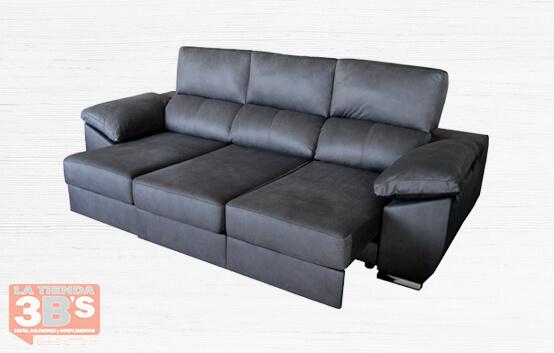 3Bs Oferta Sofa Modular San Telmo