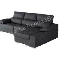Sofa Chaiselongue Llubi 2 LaTienda3Bs| La Tienda 3Bs