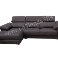 Sofa Chaiselongue Niu Blau 2 LaTienda3Bs  La Tienda 3Bs