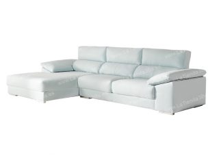 Sofa Chaiselongue Niu Blau LaTienda3Bs| La Tienda 3Bs