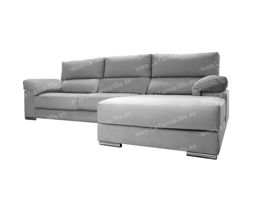 Sofa Chaiselongue Portals LaTienda3Bs 1