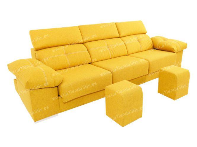 Sofa Rinconera Ariany LaTienda3Bs 10| La Tienda 3Bs