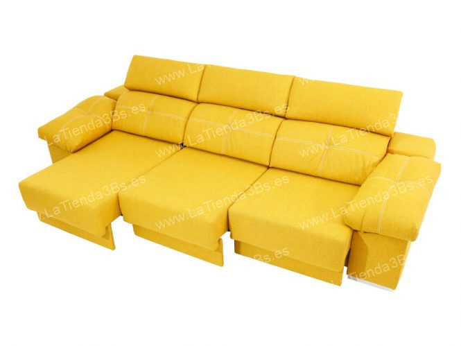 Sofa Rinconera Ariany LaTienda3Bs 14| La Tienda 3Bs