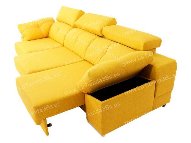 Sofa Rinconera Ariany LaTienda3Bs 17| La Tienda 3Bs