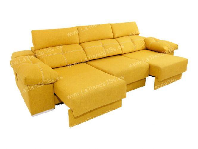 Sofa Rinconera Ariany LaTienda3Bs 2  La Tienda 3Bs