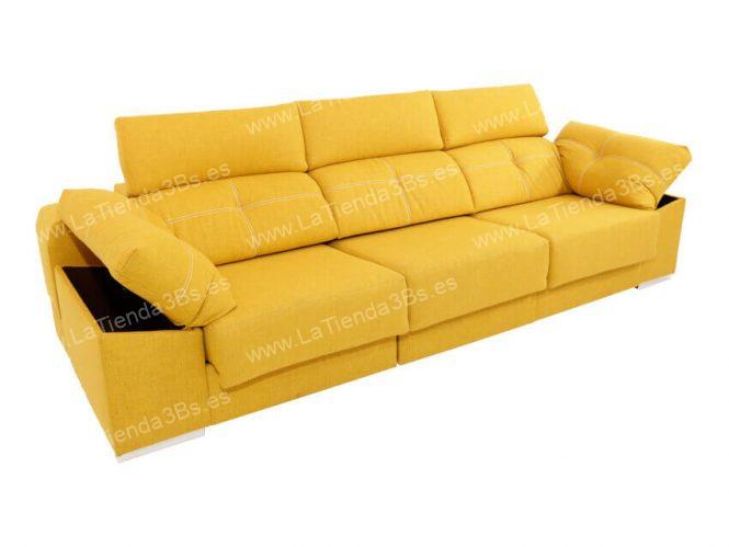 Sofa Rinconera Ariany LaTienda3Bs 3| La Tienda 3Bs