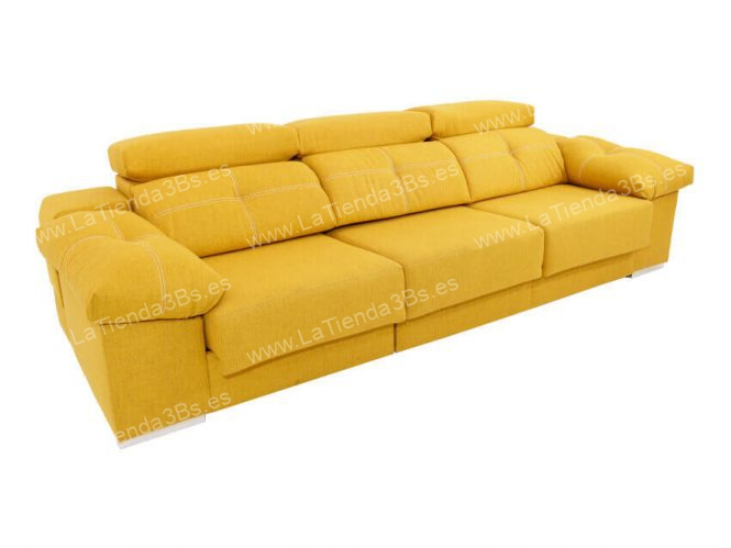Sofa Rinconera Ariany LaTienda3Bs 4| La Tienda 3Bs