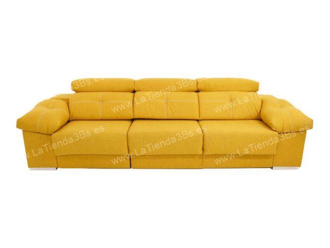 Sofa Rinconera Ariany LaTienda3Bs 5| La Tienda 3Bs