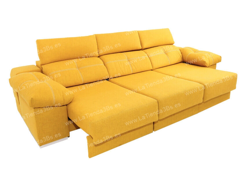 Sofa Rinconera Ariany LaTienda3Bs 6  La Tienda 3Bs