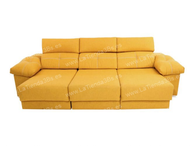 Sofa Rinconera Ariany LaTienda3Bs 7| La Tienda 3Bs