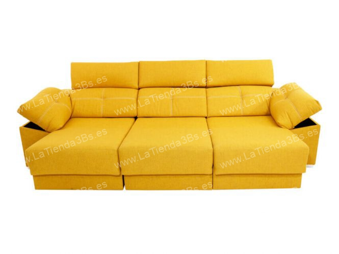 Sofa Rinconera Ariany LaTienda3Bs 8| La Tienda 3Bs