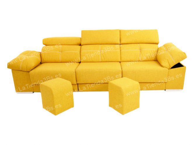 Sofa Rinconera Ariany LaTienda3Bs 9| La Tienda 3Bs