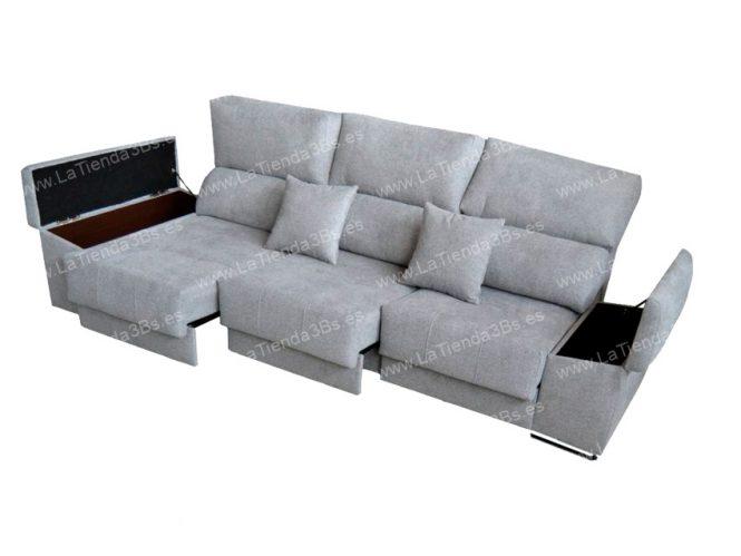 Sofa Rinconera Lloret LaTienda3Bs| La Tienda 3Bs