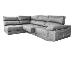 Sofa Rinconera Ses Salines 220 LaTienda3Bs 1| La Tienda 3Bs