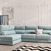Sofa Rinconera Valldemossa 2 LaTienda3Bs  La Tienda 3Bs