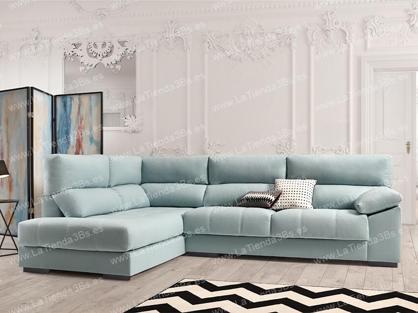 Sofa Rinconera Valldemossa 2 LaTienda3Bs| La Tienda 3Bs