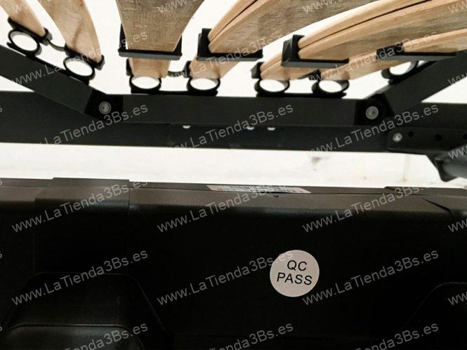 LaTienda3Bs Cama Articulada Gerimatic 3| La Tienda 3Bs