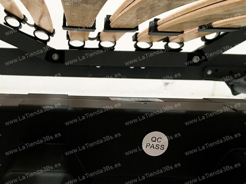 LaTienda3Bs Cama Articulada Gerimatic 3