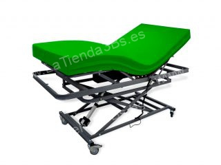 LaTienda3Bs Pack Cama Geriatrica Sani Visco