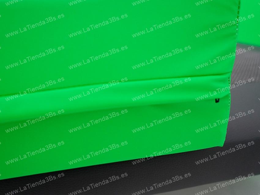 LaTienda3Bs colchón geriátrico perfilado Visco gel Artec 3