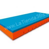 LaTienda3Bs colchón geriátrico perfilado Visco gel Artec 4| La Tienda 3Bs