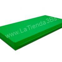 LaTienda3Bs colchón geriátrico perfilado Visco gel Optimus 1  La Tienda 3Bs