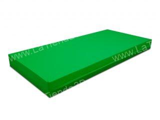 LaTienda3Bs colchón geriátrico perfilado Visco gel Optimus 1