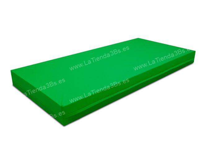 LaTienda3Bs colchón geriátrico perfilado Visco gel Optimus 1| La Tienda 3Bs