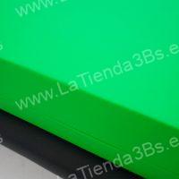 LaTienda3Bs colchón geriátrico perfilado Visco gel Optimus 2  La Tienda 3Bs