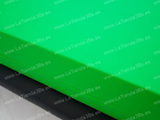 LaTienda3Bs colchón geriátrico perfilado Visco gel Optimus 2