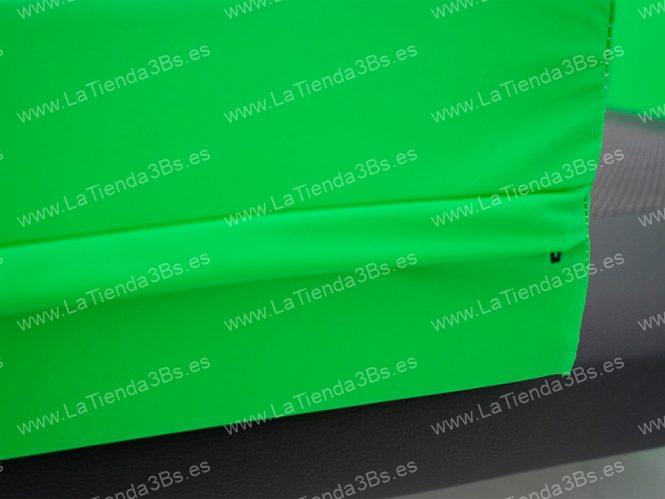 LaTienda3Bs colchón geriátrico perfilado Visco gel Optimus 3