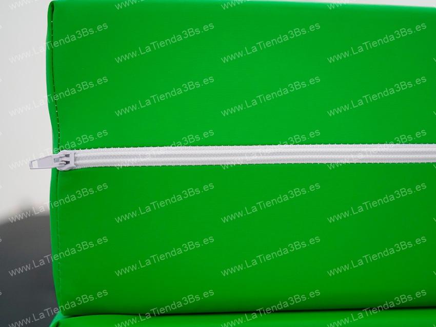 LaTienda3Bs colchón geriátrico poliuretano Luna 3