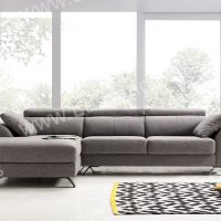 Sofa Chaiselongue Cerdeña 2 LaTienda3Bs| La Tienda 3Bs