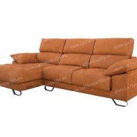 Sofa Chaiselongue Mira Blau LaTienda3Bs| La Tienda 3Bs