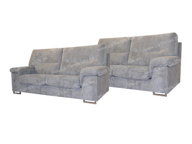 Sofa Conjunto 32 Deyà LaTienda3Bs 1