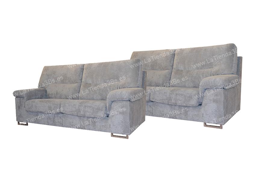 Sofa Conjunto 32 Deyà LaTienda3Bs 1| La Tienda 3Bs