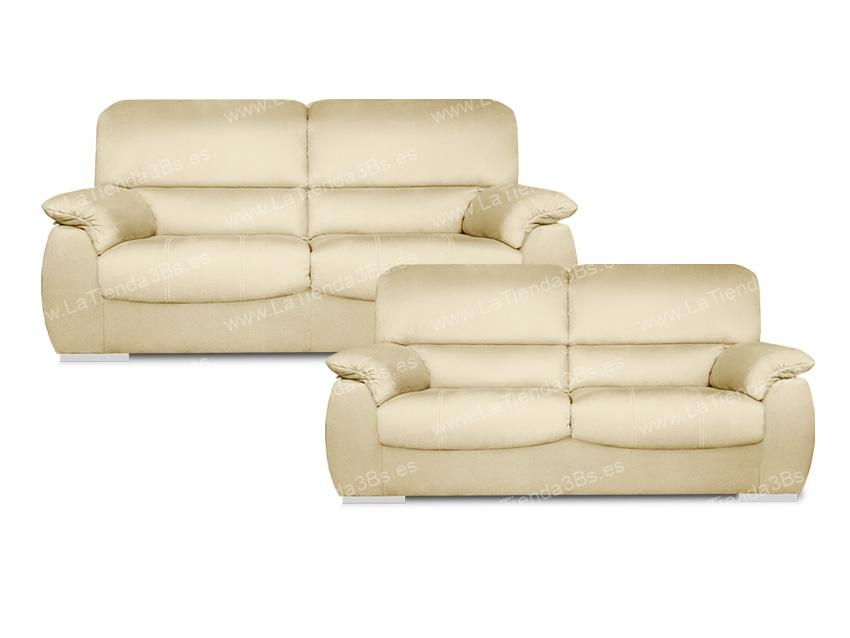 Sofa Conjunto 32 Inca LaTienda3Bs 1