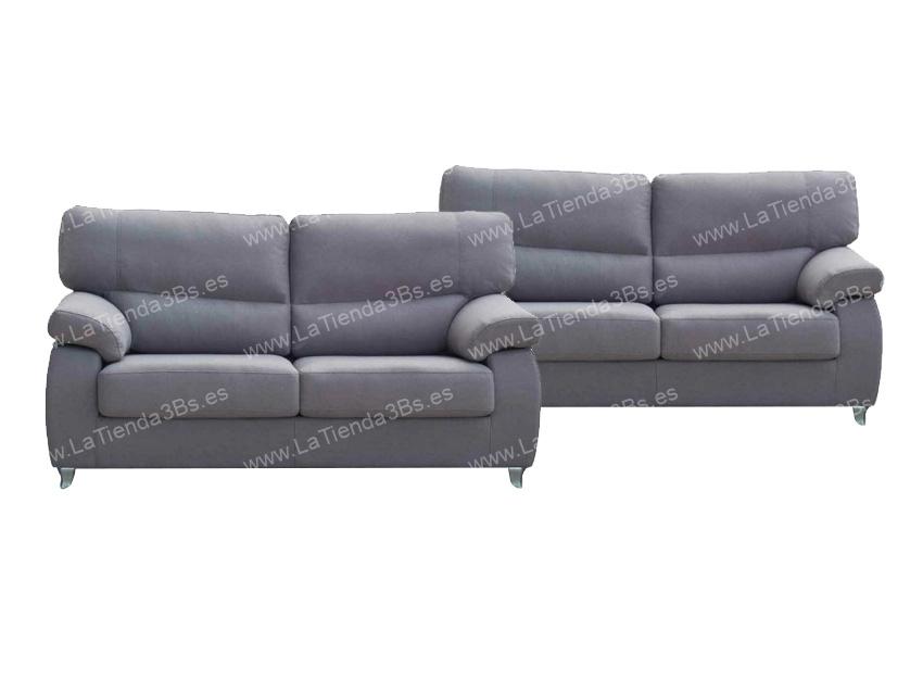 Sofa Conjunto 32 Selva LaTienda3Bs 1  La Tienda 3Bs