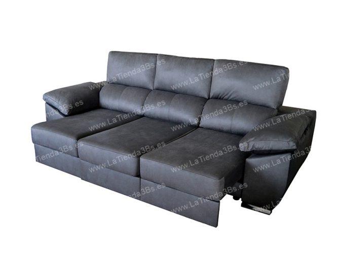 Sofa Modular Kabul 1 LaTienda3Bs  La Tienda 3Bs
