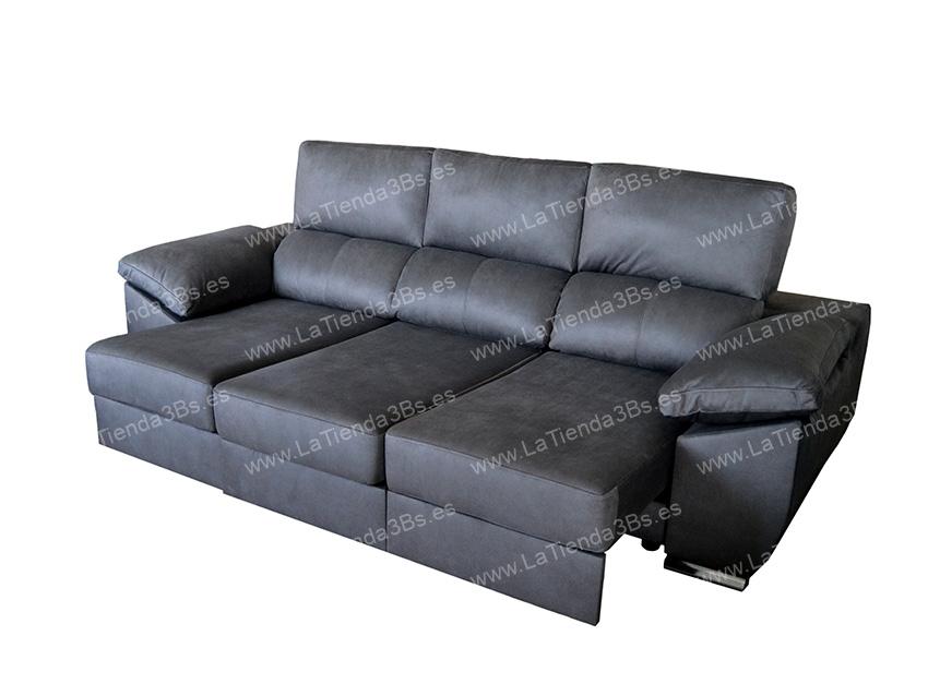 Sofa Modular Kabul 1 LaTienda3Bs| La Tienda 3Bs