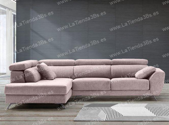 Sofa Rinconera Palmanova 2 LaTienda3Bs