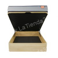 Pack colchoncanape abatible Palma LaTienda3Bs 8| La Tienda 3Bs