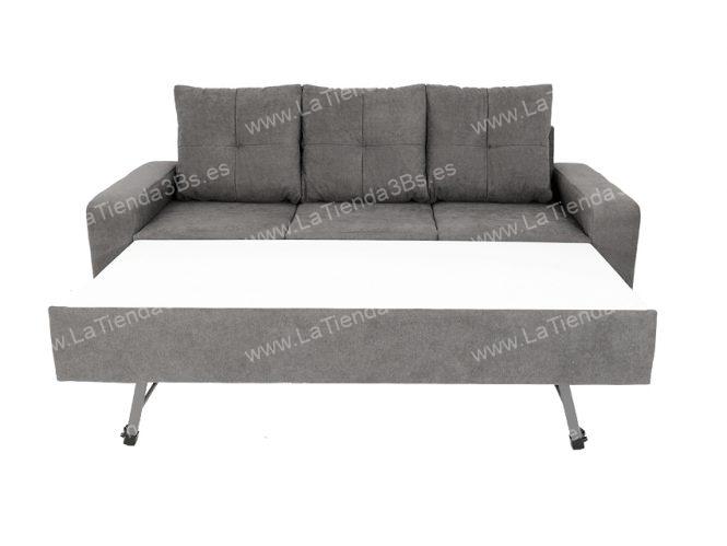 Sofa Cama con Chaiselongue Alcúdia 1 LaTienda3Bs