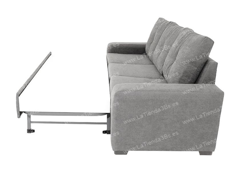 Sofa Cama con Chaiselongue Alcúdia 3 LaTienda3Bs