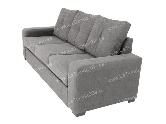 Sofa Cama con Chaiselongue Alcúdia 9 LaTienda3Bs