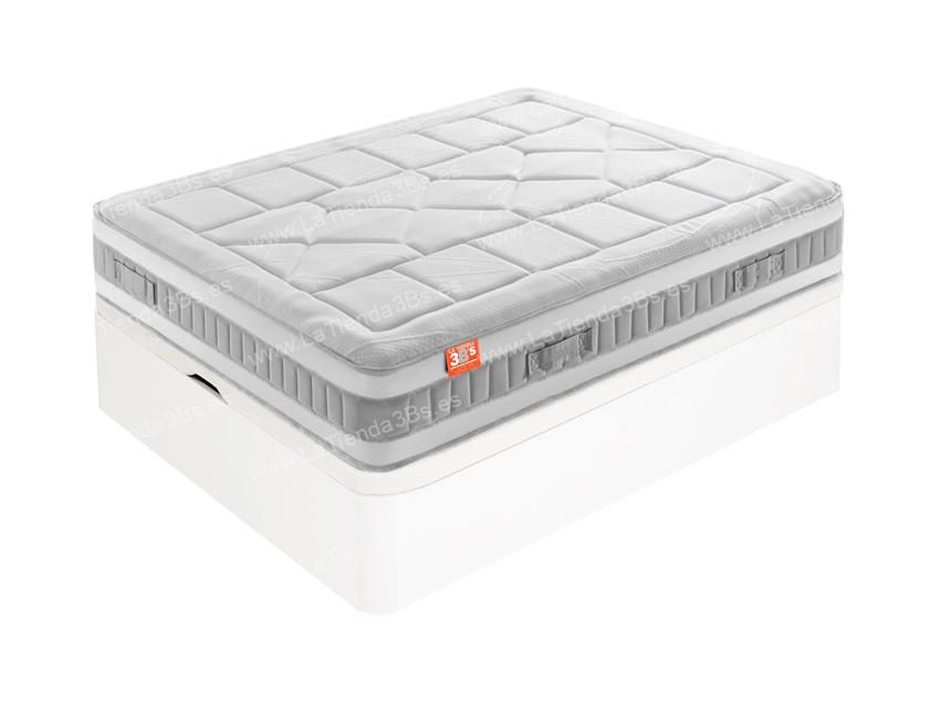 Pack colchon y canape abatible Andraitx LaTienda3Bs| La Tienda 3Bs
